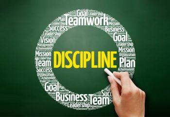 discipline800